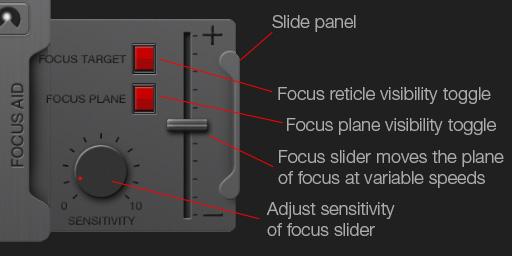 Focus Panel